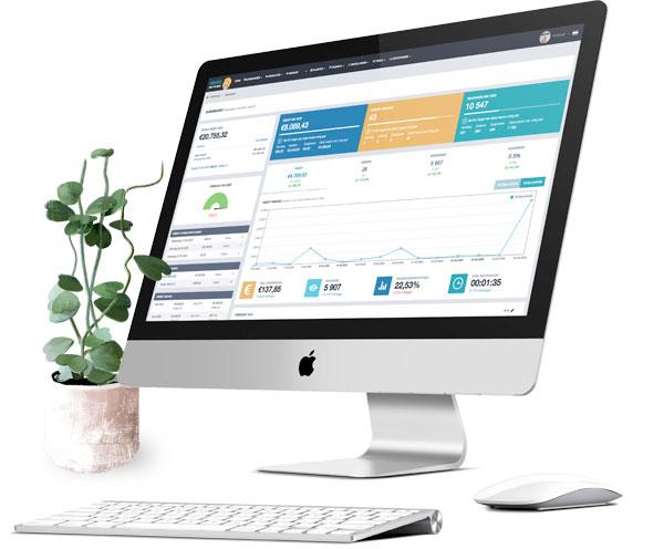 Business to Business Webwinkel