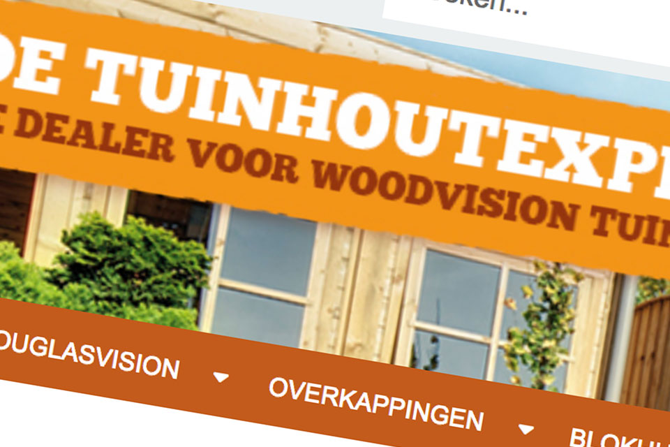 Woodvisiont Tuinhout webwinkel